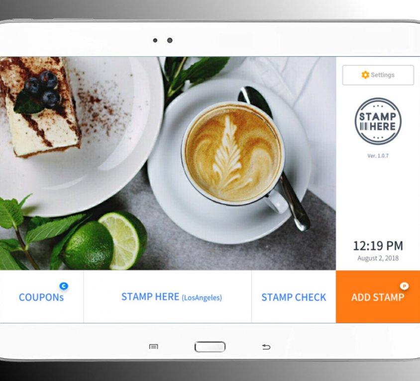 포인트 적립 앱 – SAVE POINTS APP